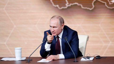 Putin carga contra el 'impeachment' a Trump: No hubo ninguna conspiración