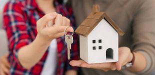 Post de Mi pareja tiene casa, si no me caso, ¿podrían darme un piso de protección?