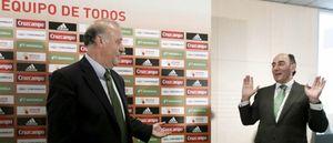 Iberdrola y FIFA quieren crear el torneo de los campeones del mundo