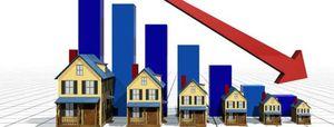 Foto: La vivienda continúa su goteo a la baja: cae un 0,8% entre enero y marzo y un 7,9% en 2012