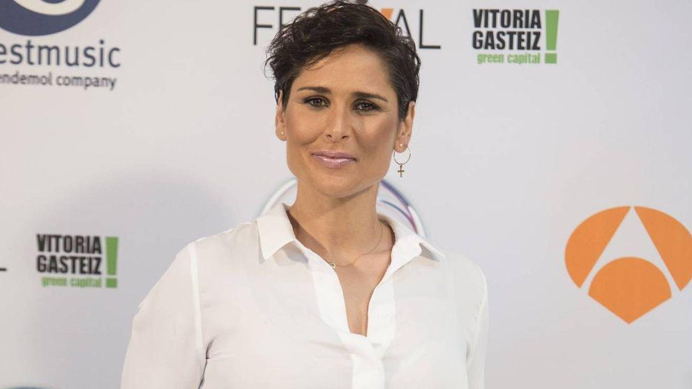 Rosa López: Es un programa de imitación y yo no imito nada
