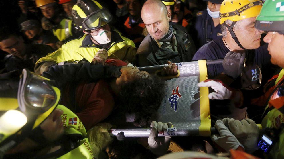 Terremoto en Nepal: cinco milagros en medio de la catástrofe