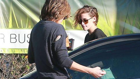 Kristen Stewart rompe con su novia, Alicia Cargile, entre rumores de boda