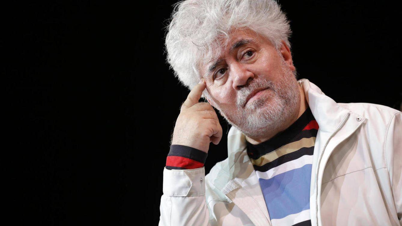 Foto: Pedro Almodóvar en una imagen de archivo (Gtres)