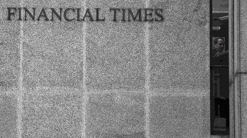Periodistas de 'Financial Times' preparan una huelga por el robo de sus pensiones