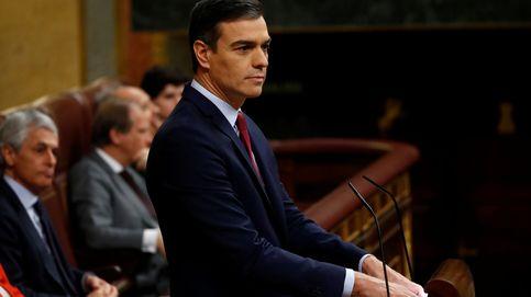 Pedro Sánchez pide a la derecha que acepte su investidura y deje el berrinche
