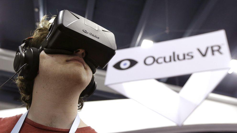 Oculus Rift llegará en 2016 de la mano de Microsoft