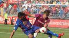 Extremadura - Real Zaragoza: horario y dónde ver en TV y 'online' LaLiga SmartBank