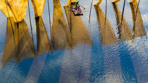 Las mejores fotos del mundo captadas desde el aire (con un dron)