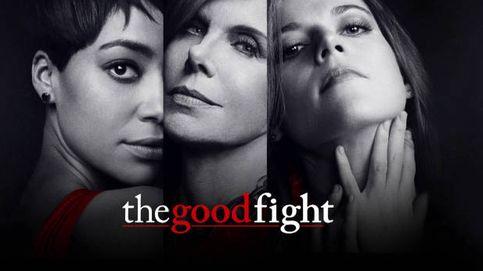 Movistar Series estrenará 'The Good Fight' en simultáneo con Estados Unidos