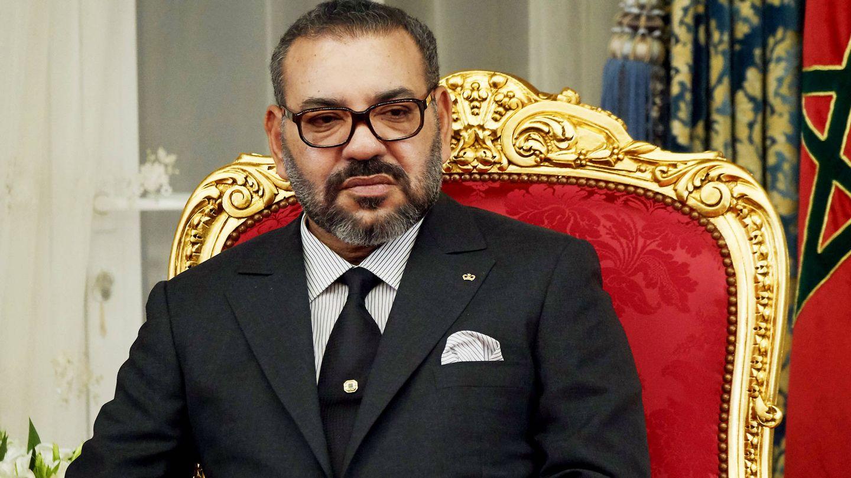 Mohamed VI fue quien nombró a Karima Benyaich. (Getty)