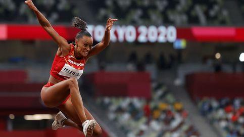 Tokio, en directo | Ana Peleteiro gana la medalla de bronce olímpica en triple salto