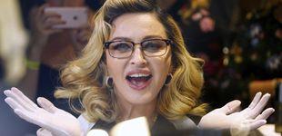 Post de Midorexia: los 50 como excusa para hacer lo que quieras, como Madonna o Robin Wright