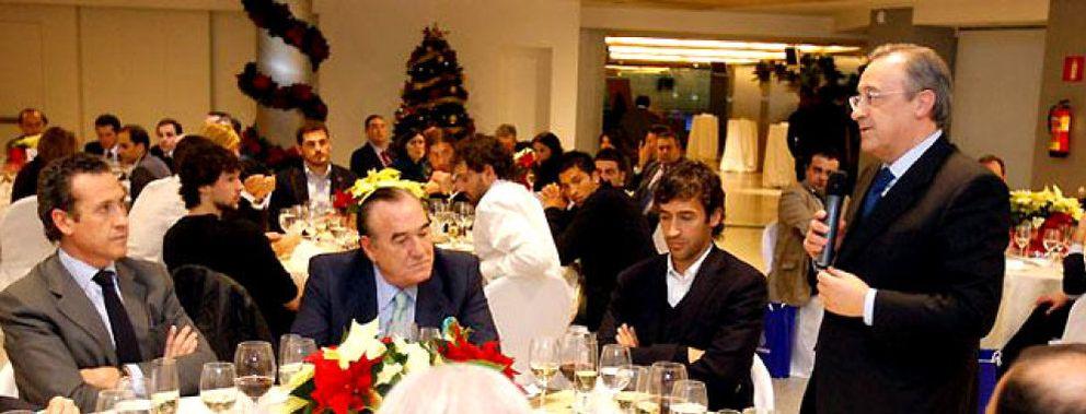 El Madrid descarta un fichaje invernal y apuesta por 'Zidanes y Pavones'
