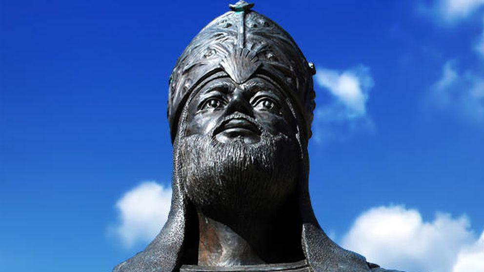 Almanzor: uno de los guerreros más despiadados del arte militar