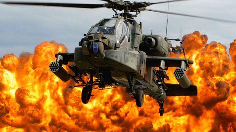Adiós al temible Apache. EEUU prepara su próximo helicóptero de combate