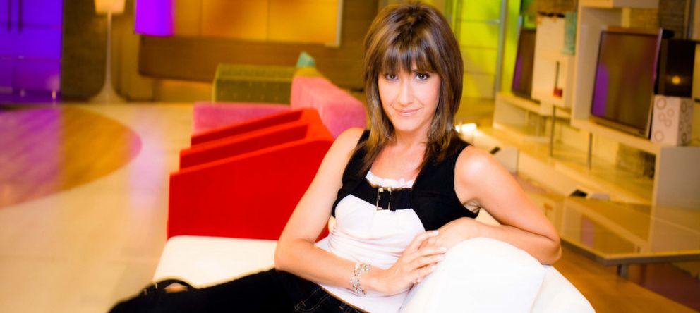 Foto: Sandra Daviú en imagen de archivo