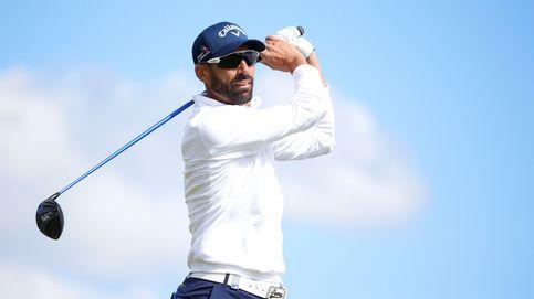 Álvaro Quirós o cuando un golfista paga el caro peaje de una mala decisión
