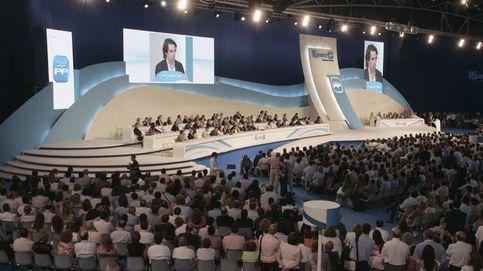 El PP tendrá que pagar 569.000 euros a Feria de Valencia por el Congreso de 2008