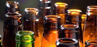 Post de Por qué las botellas de cerveza siempre son marrones o verdes