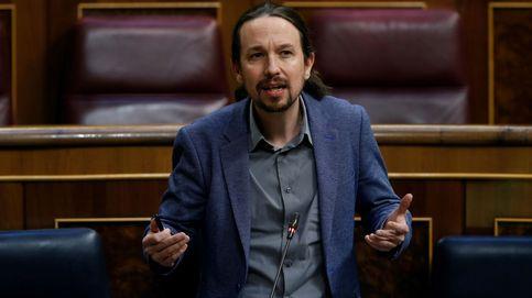 Iglesias desafía al PSOE y avisa de que no habrá derogación parcial