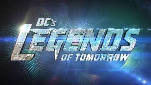 Tráiler de 'DC's Legends of Tomorrow', la nueva serie de HBO