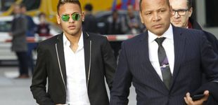Post de El oscuro interés por que Neymar vuelva al Barcelona (y aquí no ha pasado nada)