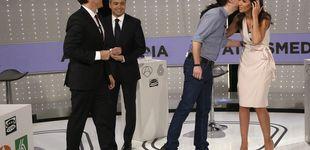 Post de Ana Pastor responde a la provocación de Pablo Iglesias en su regreso a 'La Sexta noche'