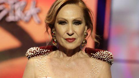 Rosa Benito deja 'Sálvame' en julio tras no llegar a un acuerdo con Telecinco