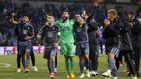El Celta empata en Genk y alcanza las semifinales de Europa League
