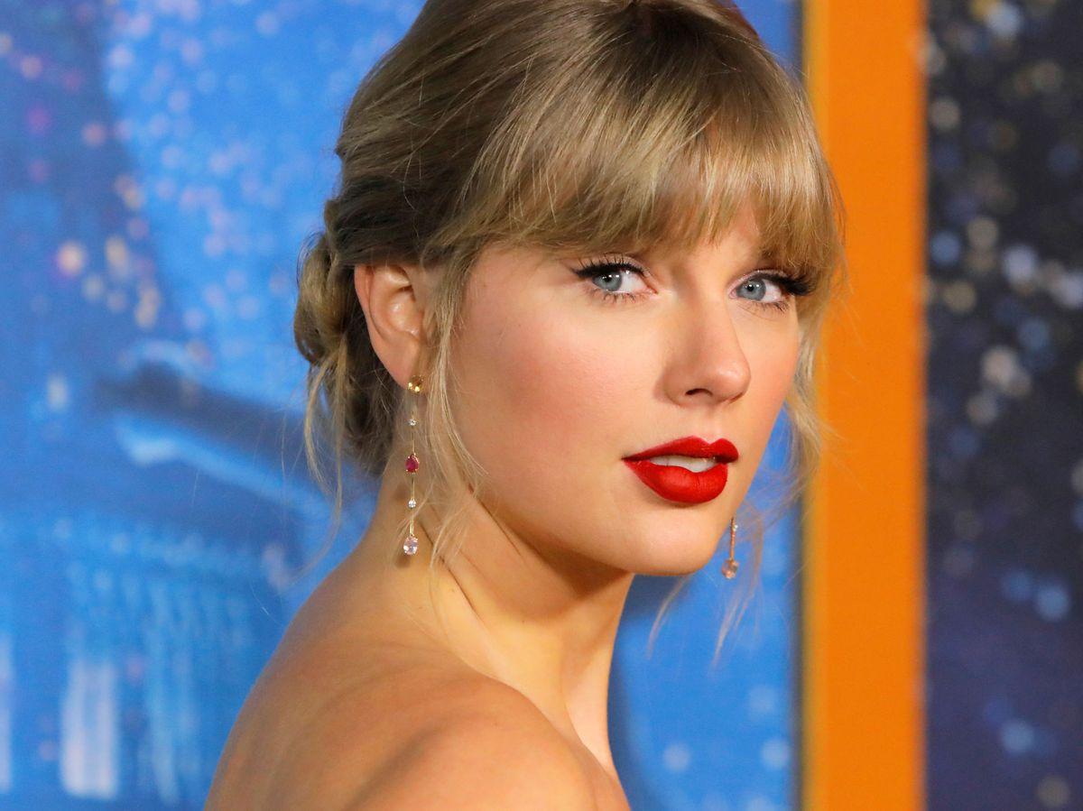 Foto: Taylor Swift, en una imagen de archivo. (Reuters)
