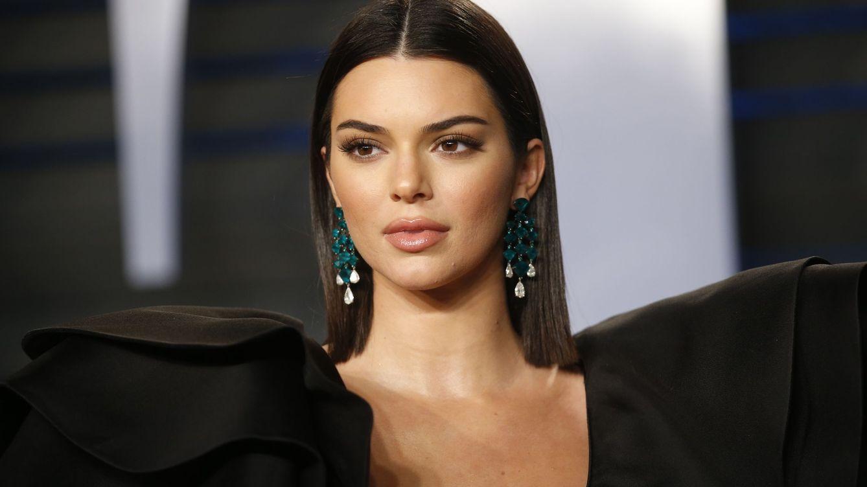 La dura lucha de Kendall Jenner contra el acné: Todo el mundo podía verlo