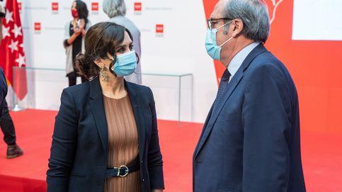 Gabilondo se aferra a su estrategia: entre defender a Sánchez y evitar la crispación