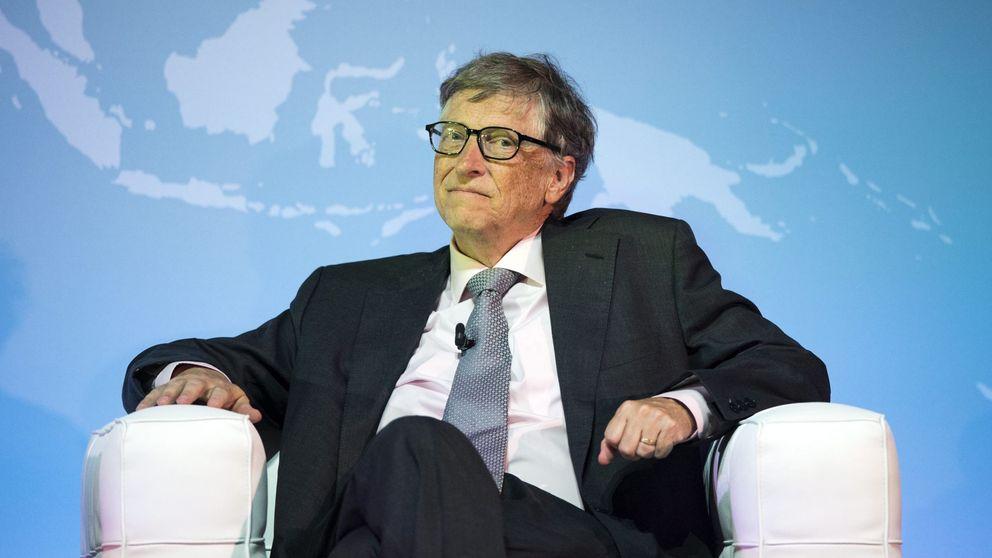 Los 5 mejores libros que Bill Gates ha leído durante el año 2016