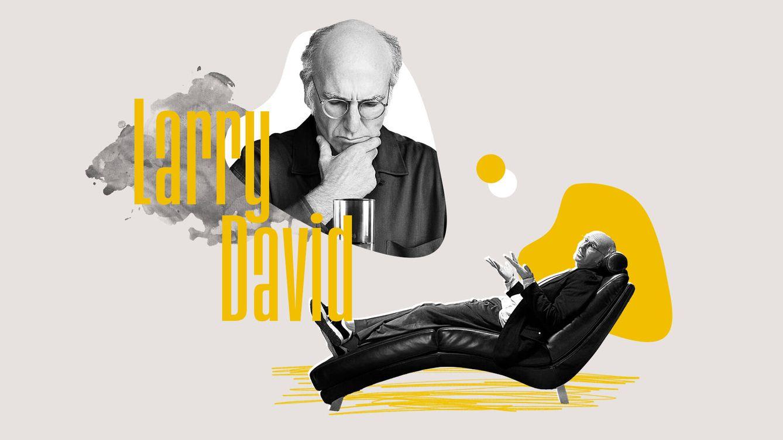 La serie que debes ver | 'Curb Your Enthusiasm', de Larry David, en HBO