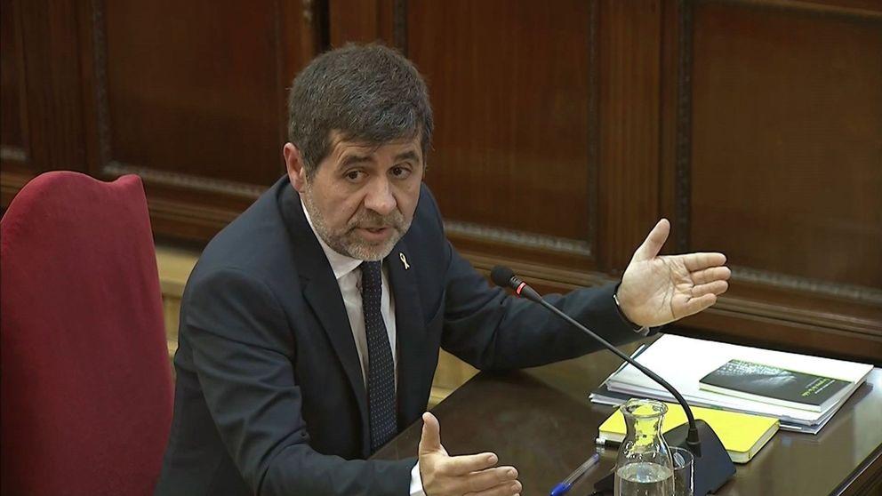 El expresidente de la ANC Jordi Sànchez, condenado a 9 años de prisión