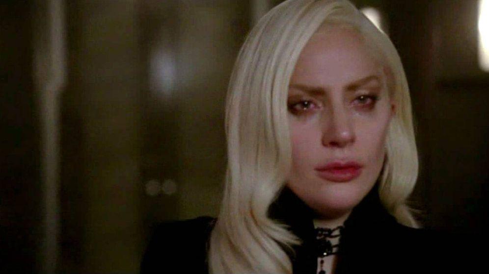 Foto: La cantante Lady Gaga en una imagen de archivo.