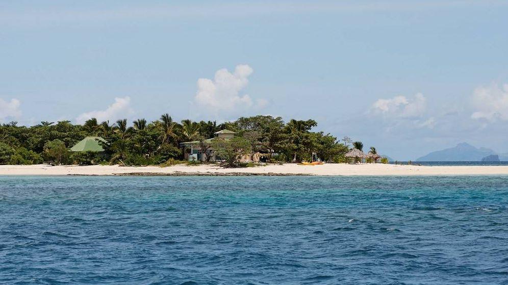 Foto: Fiji, uno de los lugares más paradisíacos del planeta. (Kevin Tibbets/Flickr)