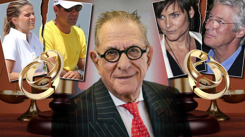 Kramer contra Kramer: este es el 'pitbull' de los divorcios millonarios
