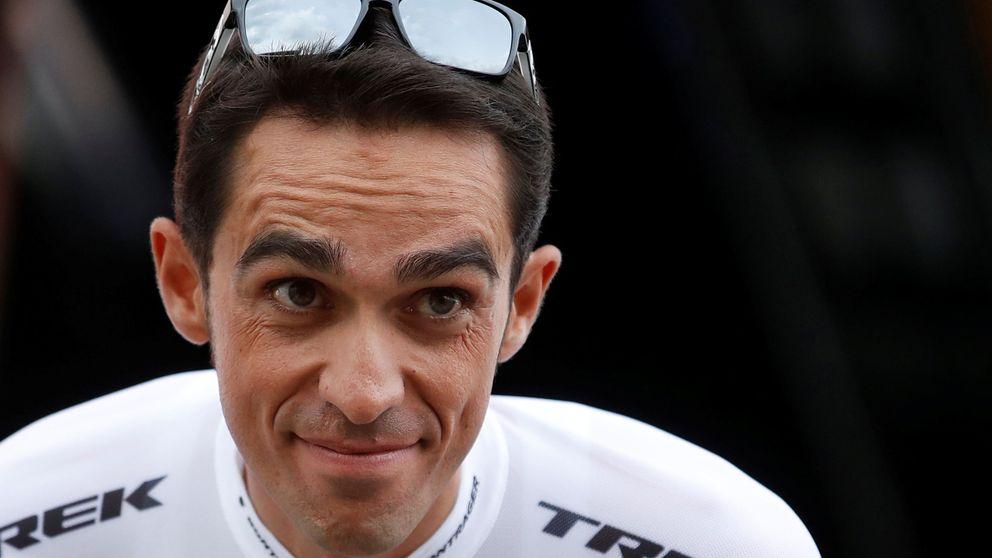 Contador vuelve a ser objetivo de Tinkov: es un pato cojo, debe retirarse