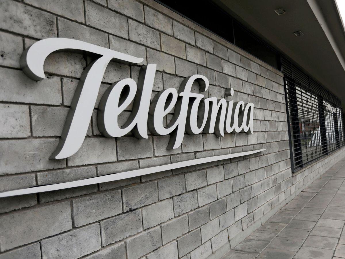Foto: Telefónica. (Archivo)