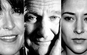 Batalla legal por la herencia millonaria de Robin Williams
