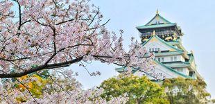 Post de Japón y Maldivas, destinos favoritos de los viajeros... y de los recién casados