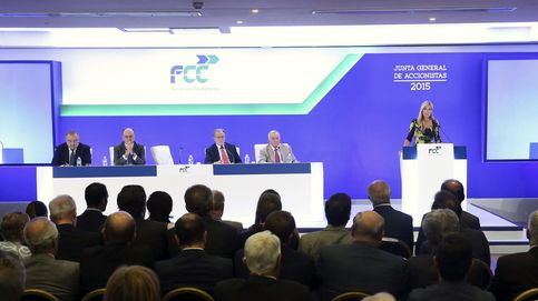 La CNMV autoriza la ampliación de FCC y el grupo se da la vuelta en bolsa