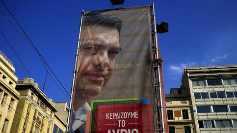 Syriza: de impulso a lastre de Podemos