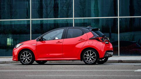 Llegan los nuevos Toyota Yaris: un ecológico híbrido y un deportivo de 261 caballos