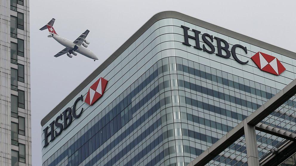 El Gobierno adjudica a HSBC las pensiones de los expatriados