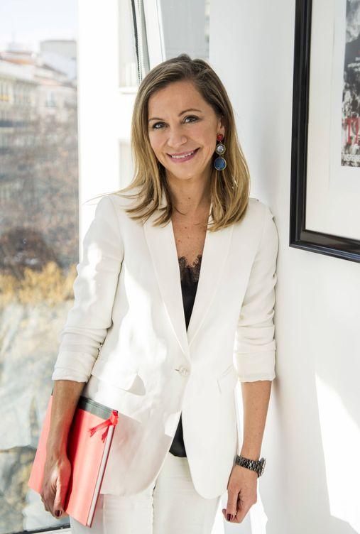 Foto: Paloma Pérez, COO de Engel