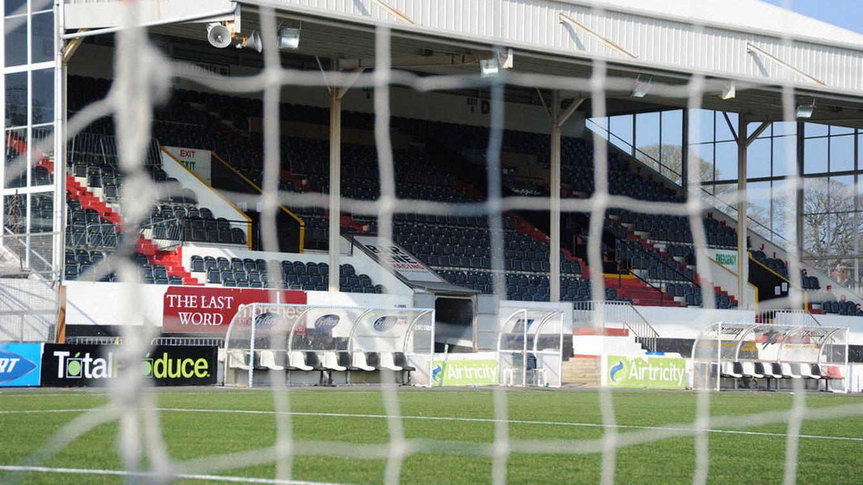 La increíble historia del Dundalk: necesita ir a la Champions para construirse un estadio