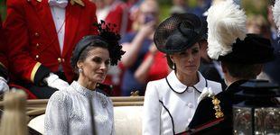 Post de Kate y Letizia, de su elegancia a su frialdad: así refleja la prensa europea su encuentro